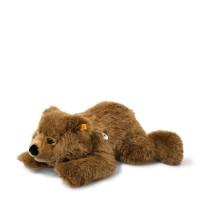 Steiff - Kuscheltiere - Wald & Wiesentiere - Urs Braunbär, braun meliert, 45cm