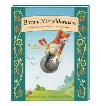 Coppenrath - Baron Münchhausen