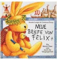 Coppenrath - Neue Briefe von Felix