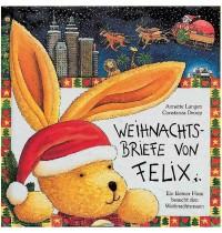 Coppenrath - Weihnachtsbriefe von Felix