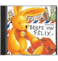 Coppenrath - CD Hörbuch: Briefe von Felix