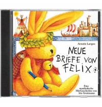 Coppenrath - CD Hörbuch: Neue Briefe von Felix