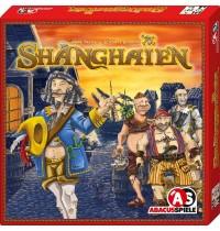 ABACUSSPIELE - Shanghaien