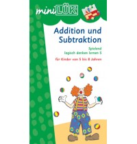 miniLÜK - Addition und Subtraktion