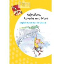 LÜK - Adjectives, Adverbs 6.Klasse