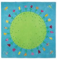 HABA® - Teppich Blumenplanet
