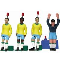 Tipp-Kick WM Classics 1970 Brasilien