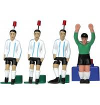 Tipp-Kick WM Classics 1986 Argentinien