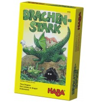 HABA® - Mitbringspiel mini - Drachenstark