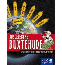Huch - Ausgerechnet Buxtehude - Neuauflage