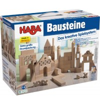 HABA® - Basisbausteine - extra groß Grundpackung