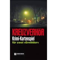 Gmeiner Verlag - Kreuzverhör