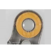 Tamiya - Tamiya Masking Tape 10mm/18m m.abroller