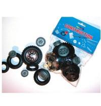 EITECH Ergänzungsbeutel C106 Radfelgen, Reifen und Laufräder