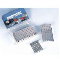 EITECH Ergänzungsbeutel C107 Platten zweiseitig abgewinkelt