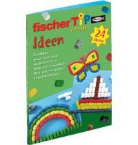 fischer TiP Ideen-Buch - Bastel-Bilder