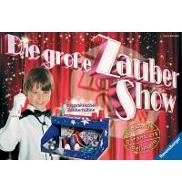 Ravensburger Spiel - Zauberkasten: Die große Zaubershow