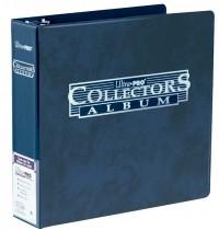 UltraPRO - Card Collector Album Blau
