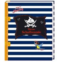 Coppenrath - Captn Sharky: Meine Schulfreunde, Freundebuch