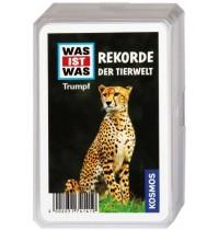 KOSMOS - Was ist Was - Rekorde der Tierwelt