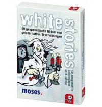 moses. - Black Stories: White Stories