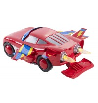 Mattel - Cars 2 - McQueen Hawk