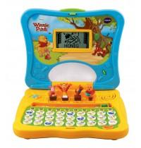 VTech - Baby - Winnie Puuh ABC-Laptop