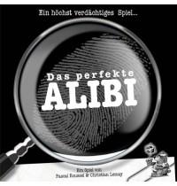Heidelberger Spieleverlag - Das perfekte Alibi