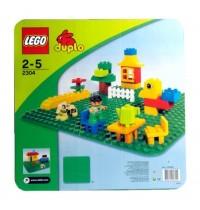 LEGO® DUPLO® - 2304 LEGO® DUPLO® Große Bauplatte, grün