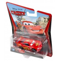 Mattel - Disney™ Cars - Die-Cast Character Fahrzeug Sortiment