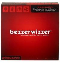 Mattel Games - Bezzerwizzer Kompakt