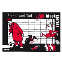 moses. - black stories Stadt Land Tod