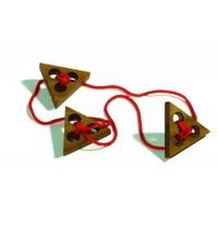Triangelpuzzle