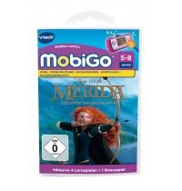 VTech - MobiGo - Lernspiel - Merida - Legende der Highlands