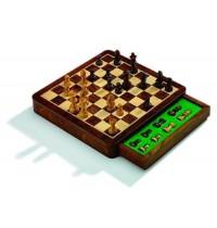 Schachkassette exklusiv magnetisch