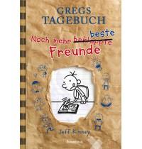 Baumhaus - Gregs Tagebuch - Mach s wie Greg!