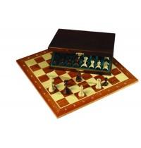Profi Turnier Schach-Set
