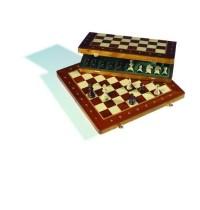 De-Luxe-Schachkassette, Feld 50 mm