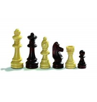 Löwenherz, KH 89 mm, Schachfiguren