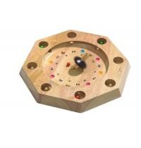 Octagon Tiroler Roulette