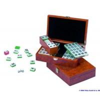 Philos - Mah Jongg, Designbox, mit arabischen Zeichen