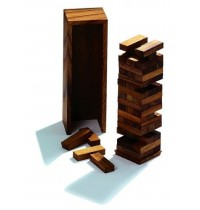 Verflixter Turm, klein