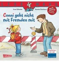 Carlsen Verlag - Lesemaus - Conni geht nicht mit Fremden mit, Band 137