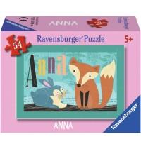 Minipuzzle Technik 54 Teile