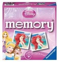 Ravensburger Spiel - Disney™ Princess memory
