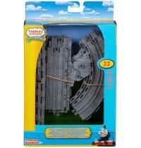Thomas & seine Freunde™ Holzeisenbahnen - Take N Play Schienen Sortiment