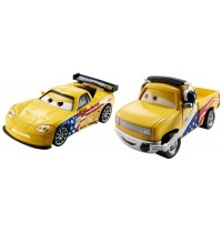 Mattel - Disney™ Cars - Die-Cast er-Pack Sortiment