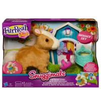 Hasbro - FurReal Friends laufende Pony Babys