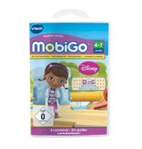 VTech - MobiGo - Lernspiel - Doc McStuffins