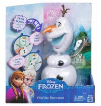 Mattel - Schneemann Olaf